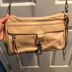 Rebecca minkoff large MAC bag